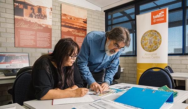 Aboriginal Access Centre